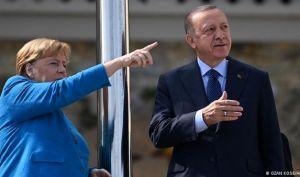 اردوغان: امیدواریم همکاری  ها با آلمان ادامه داشته باشد