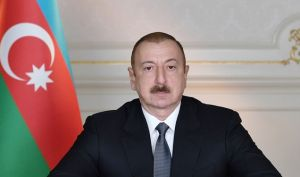 ادعای علیاف: ارمنستان به مدت ۳۰ سال با کمک ایران مواد مخدر به اروپا قاچاق میکرد