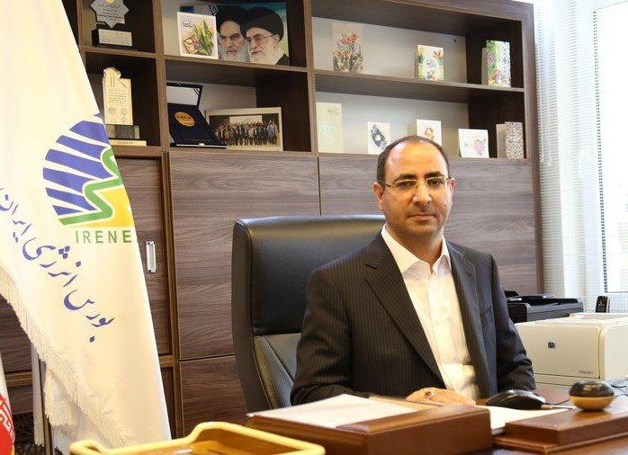 مدیرعامل بورس انرژی: انتشار اوراق سلف نفتیِ روز یکشنبه با طرح اعلامی رئیس جمهور متفاوت است