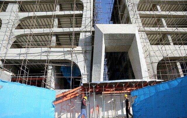 قیمت تمام شده مسکن به رکود ساخت و ساز منجر می شود؟