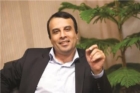 علی نقوی مدیرعامل شرکت بورس انرژی شد