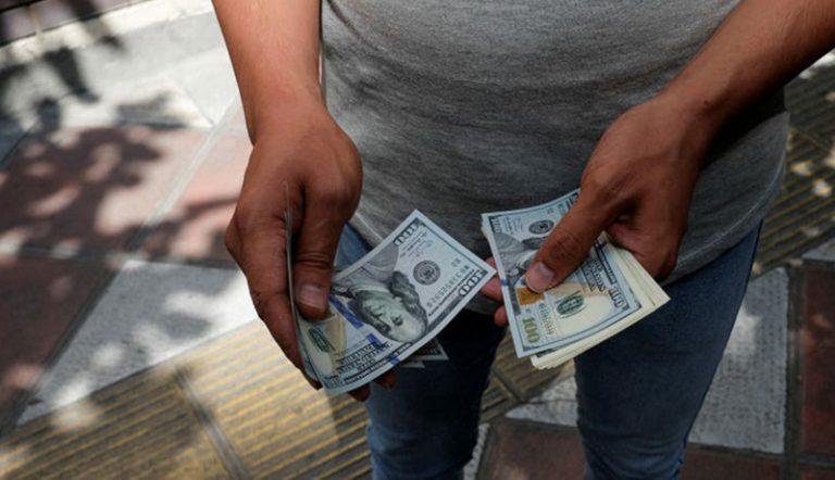 دلار در ریکاوری ، سکه در حاشیه