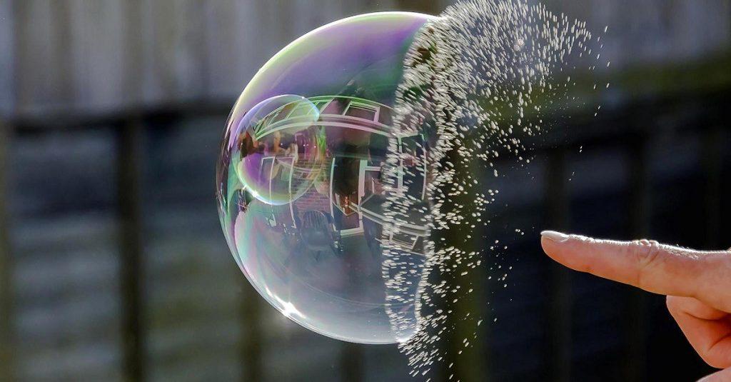 عاشقان حباب مسکن چه کسانی هستند؟