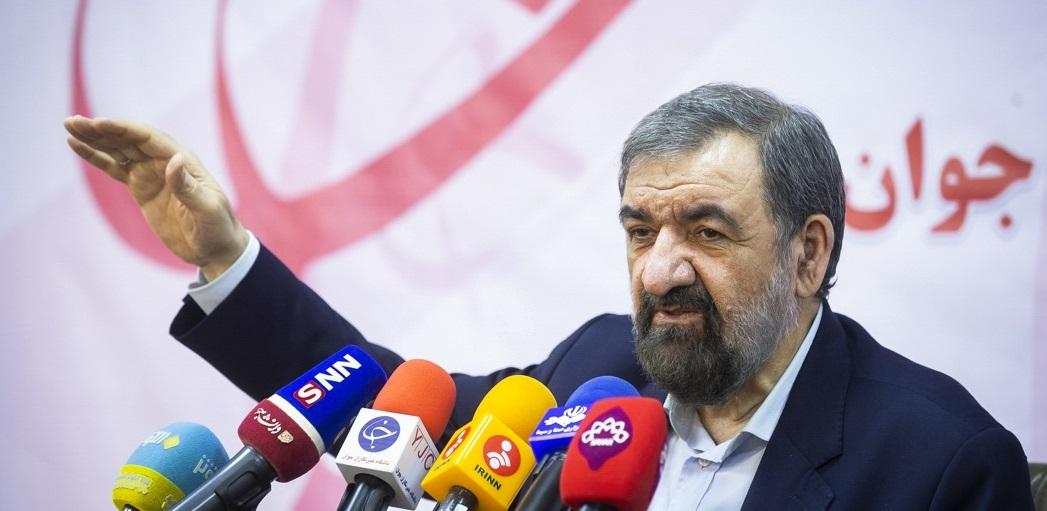 محسن رضایی: مردم از من انتظار دارند ورود کنم