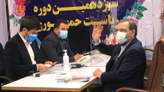 محسن رضایی: برای مال باختگان بورس صندوق جبرانی ایجاد می کنیم