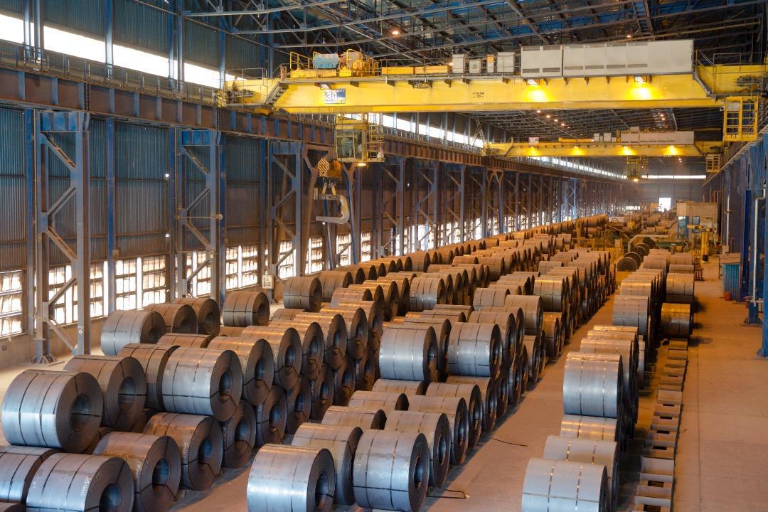 فولاد مبارکه در شاخص کیفیت محصولات رکورد زد