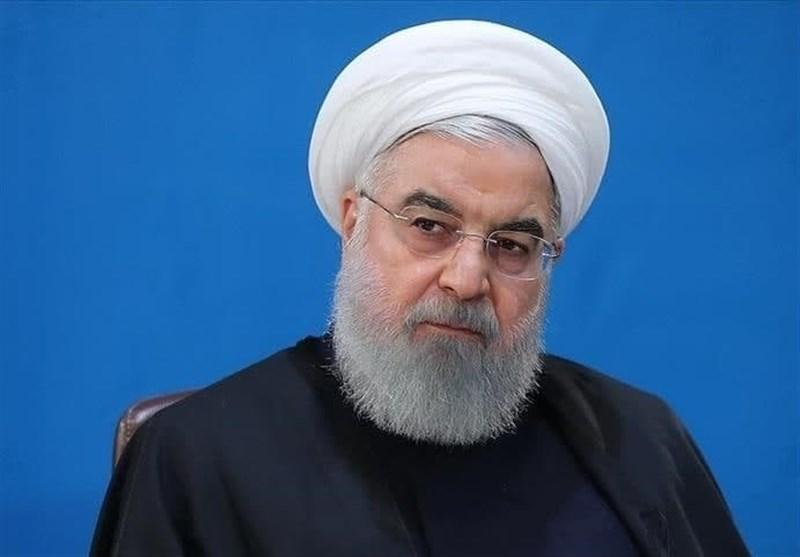 روحانی: آمریکا و اروپا چند مورد باقیمانده را هم بپذیرند تا شاهد صلح و آرامش بیشتر در منطقه و جهان باشیم / به زودی یک بندر صادراتی برای نفت ایران خواهد بود