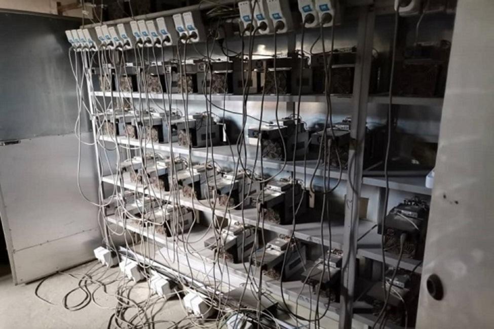 کشف بیش از ۲ هزار دستگاه ماینر در یک عملیات مشترک در ٢۶ استان