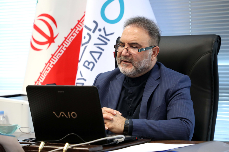 معاون امور بینالملل بانک دی: سبد جامع خدمات ارزی دی، یک مزیت رقابتی استراتژیک است