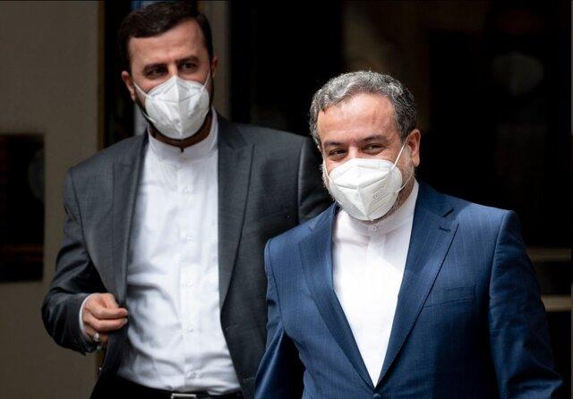 عراقچی: رئیسی واقع بین و منطقی است/ بعد از انتقال دولت موضع ایران تغییر نمیکند