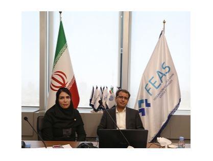 بورس تهران برای دو سال دیگر به عضویت هیات مدیره فدراسیون بورس های اروپا-آسیایی برگزیده شد