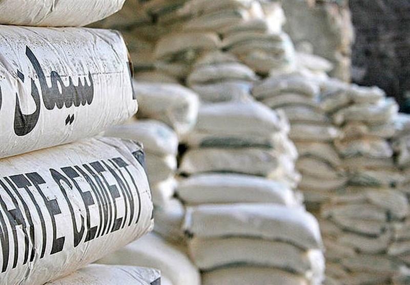 وزارت صمت: سیمان مشمول قیمت گذاری و نظام سهمیه بندی نیست
