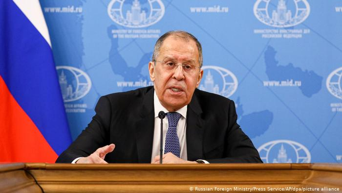مسکو: آمریکا با اجرای تعهدات کامل خود به برجام بازگردد
