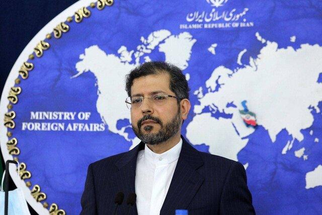 خطیب زاده: تغییر دولت باعث تغییر موضع ایران در قبال برجام نمیشود/ اجازه فرسایشی شدن مذاکرات را نمیدهیم