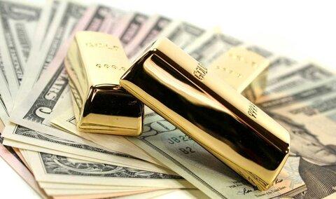 قیمت سکه، طلا و ارز، چهارشنبه ۲۳ تیر
