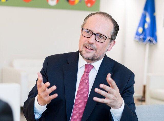 اتریش: بدون برجام یک رقابت تسلیحاتی منطقهای شکل می گیرد/ اجرای کامل برجام به نفع همه است