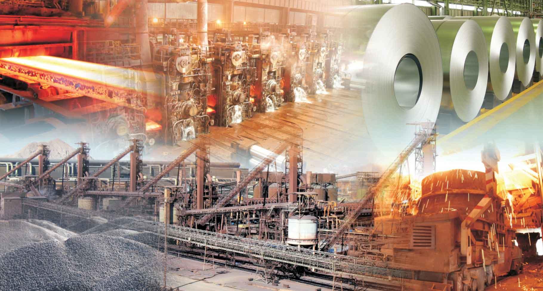 فولاد مبارکه رکورد سود خود را شکست