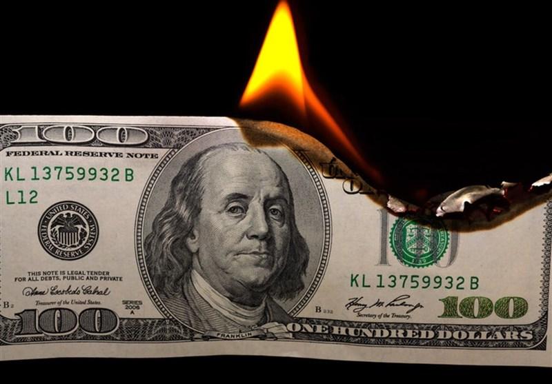 سهم دلار آمریکا در معاملات نظامی روسیه به صفر میرسد