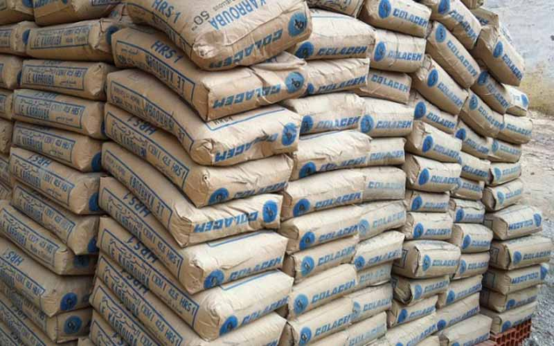 شکست دلالان در بازار سیمان/عرضه های سیمانی ها در بورس کالا با هدف کاهش التهاب در بازار سیمان
