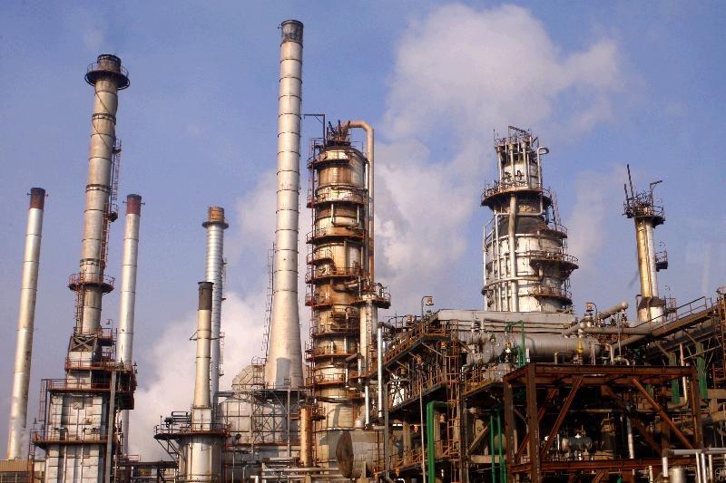 تولید پالایش نفت لاوان بررسی شد