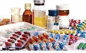بررسی روند فروش در ایران دارو