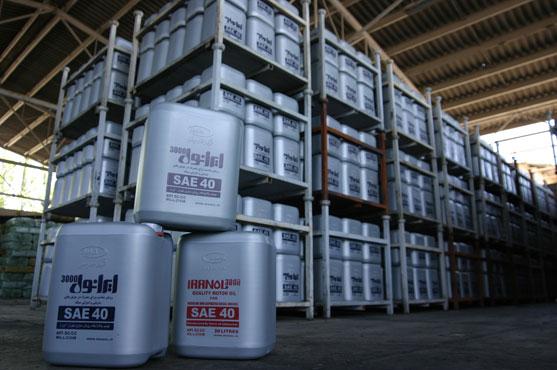 جهش ١٣٣ درصدی فروش در نفت ایرانول