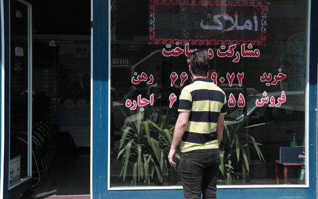 افزایش ۵۰ تا ۱۰۰ درصد نرخ های اجاره در تهران