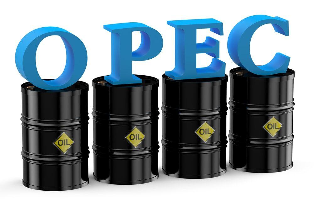 افزایش تولید نفت خام اوپک پلاس در یک ماه گذشته