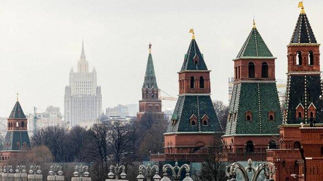 ذخایر طلا و ارز روسیه رکورد زد