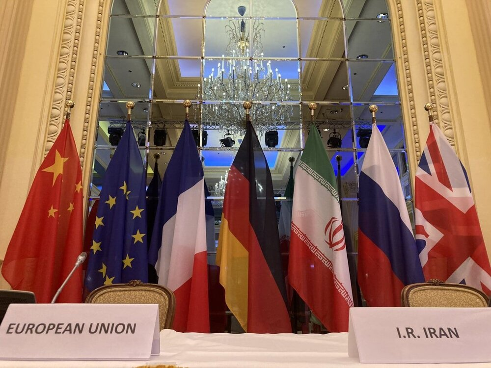 یک سخنگوی وزارت خارجه آمریکا: دولت بایدن برای بازگشت به مذاکرات وین آماده است