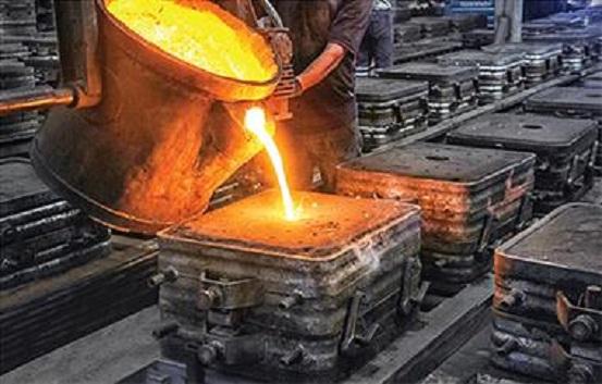 جهش ١١٩ درصدی فروش ذوب آهن و رشد قابل توجه نرخ های در ۵ ماهه