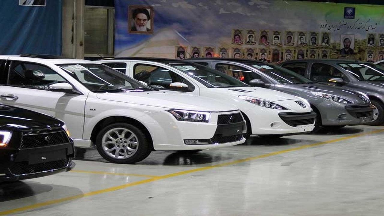 اعلام تغییر قیمت خودرو بعد از شهریورماه