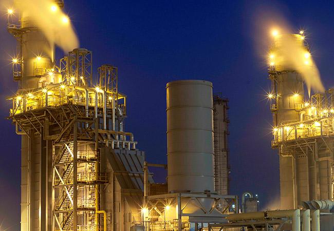 مدیریت نیروگاهی ایرانیان مپنا درج نماد شد