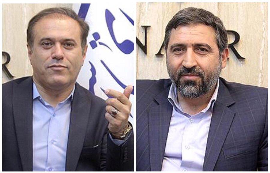 دو عضو کمیسیون صنایع و معادن مجلس: مجلس مخالف قیمت گذاری دستوری سیمان و فولاد است