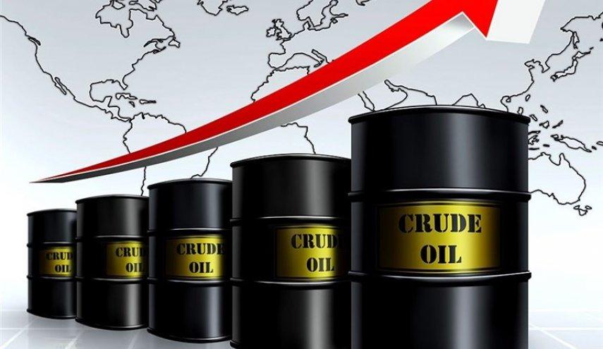 گرانی نفت با کم شدن عرضه در بازار