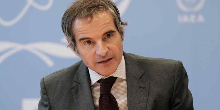مدیرکل آژانس: امیدواریم به مسائل اضطراری برنامه هستهای ایران رسیدگی کنیم