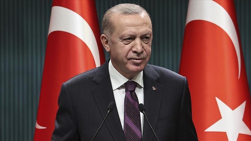 اردوغان: ترکیه در حال جنگ با ارزهای دیجیتال است