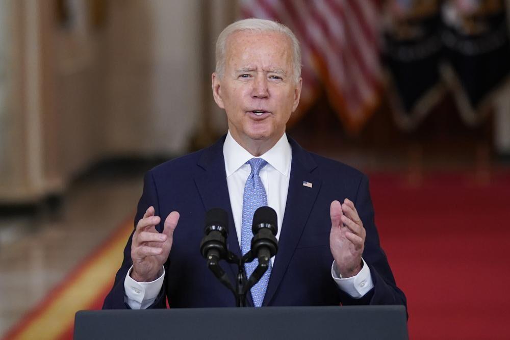 بایدن ادعای تمایل واشنگتن برای بازگشت به برجام را تکرار کرد