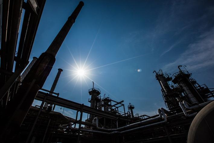 بالاترین رکورد فروش در تاریخ شرکت نفت بهران