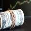 تغییرات بازدهی صندوق های سرمایه گذاری در یک قاب