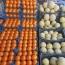 قیمت میوه با فروکش کردن تب خرید کاهش یافت