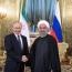 پوتین: روسیه، ایران را شریک قابل اعتماد خود می داند / ابراز رضایت مرد آهنین روسیه از رشد ٧٠ درصدی بازدید جهانگرد های دو کشور