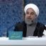 واکنش روحانی به سخن قالیباف مبنی بر قول روحانی برای ایجاد ۴ میلیون شغل در کشور