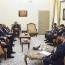 تلاش برای نفوذ به بازار صادراتی عراق