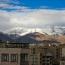 مظنه اجاره بهای مسکن در مناطق مختلف تهران
