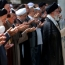 اقامه نماز عید فطر به امامت مقام معظم رهبری