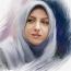 مجری زن تلویزیون ایران از قتل پدرش پرده برداشت