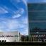 ساختمان سازمان ملل در نیویورک تخلیه شد