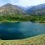 دریاچه ای گمنام در نزدیکی تهران + تصاویر