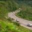 محدودیت برای تردد در جاده هراز از ساعت ۱۷ امروز
